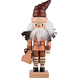 Nutcracker Elf Natural  -  29cm / 11.4 inch