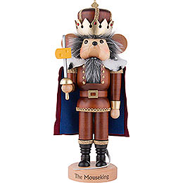 Nutcracker  -  Mouseking Natural Colors  -  40,0cm / 16 inch