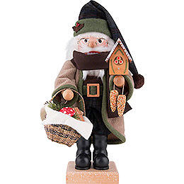 Nutcracker Santa Claus Forest Friend  -  48,5cm / 19.1 inch