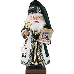 Nutcracker Shining Christmas  -  48cm / 18.9 inch