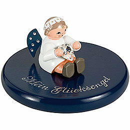 "Platform for Angel ""good Luck""  -  1cm / 0.5 inch"