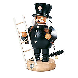 Smoker  -  Chimney Sweeper  -  18cm / 7 inch