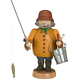 Smoker  -  Fisherman  -  22cm / 9 inch