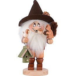 Smoker  -  Gnome Forest Man  -  31,0cm / 12 inch